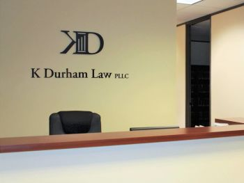 K Durham Law PLLC - Tempe Office