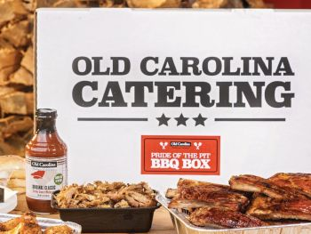 Old Carolina Barbecue Company
