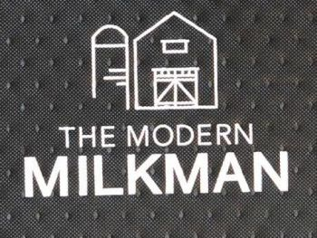 The Modern Milkman of Ohio