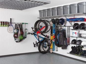 Garage Boost