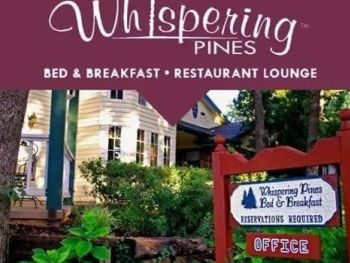 Whispering Pines Restaurant / Bed & Breakfast