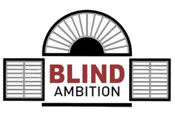 Blind Ambition STL