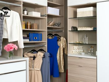 California Closets - Chesterfield