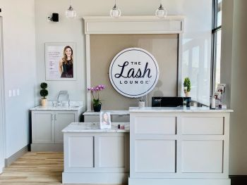 The Lash Lounge Lone Tree
