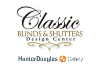 Classic Blinds & Shutters