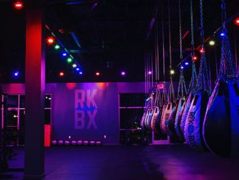 RockBox Fitness Montgomery Road