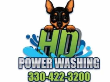 H D POWER WASHING