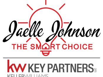 Jaelle Johnson, Keller Williams