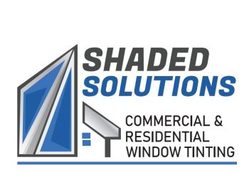 Shaded Solutions Commercial & Residential Window Tinting