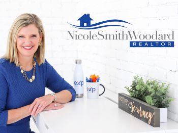 Nicole Smith Woodard eXp Realty