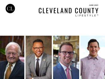 Cleveland County Lifestyle