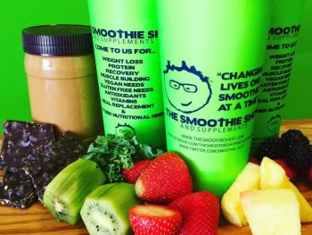 The Smoothie Shop And Supplements