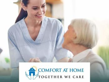 Comfort At Home Healthcare