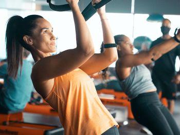 Orangetheory Fitness West Chester