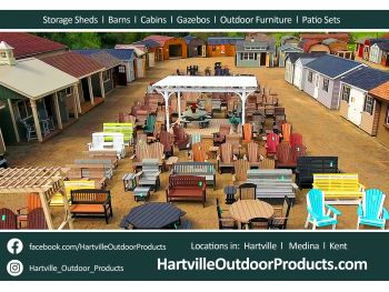 Hartville Outdoor Products