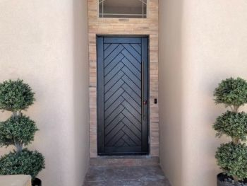 Santa Fe Door Store, Inc.