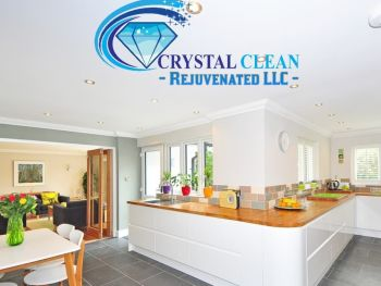 Crystal Clean Rejuvenated