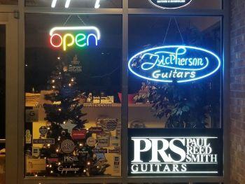 Monkton Guitars