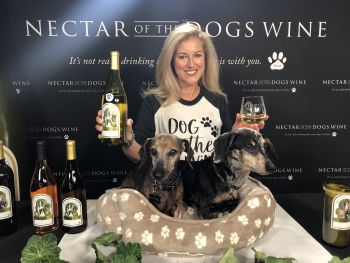 Nectar of the Dogs Wine