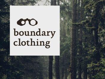 Boundary Clothing