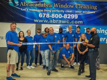 Abracadabra Window Cleaning