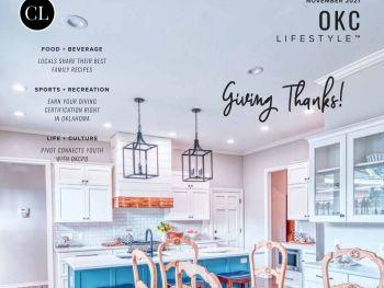OKC Lifestyle Magazine