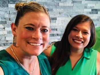 COUNTRY Financial - Andrea Romero & Katie Lorsbach