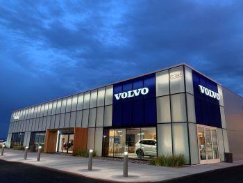 Findlay Volvo Cars Las Vegas