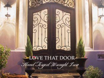 Love That Door Frisco