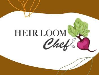The Heirloom Chef, LLC