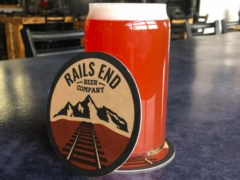 Rails End Beer Company