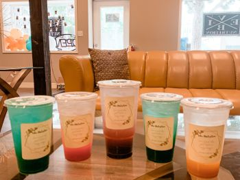 Vibe Nutrition Herbalife Smoothies & Tea