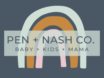 Pen + Nash Co.