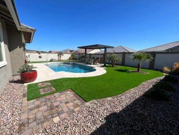 Arizona's Greenest Grass Turf Co