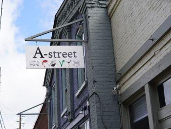 A-street Restaurant