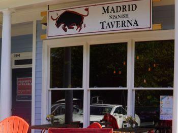 Madrid Spanish Taverna