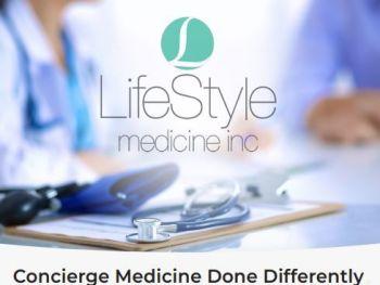 LifeStyle Medicine Inc.