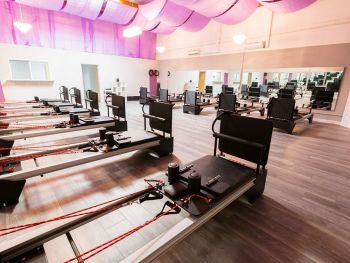 IMX Pilates & Fitness Yorba Linda