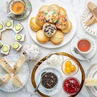 tea-and-teacups-tearoom-91847