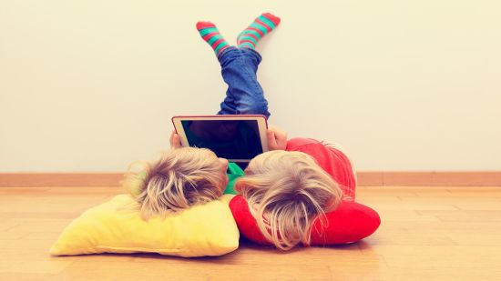 5 Educational Apps for Pre-Schoolers