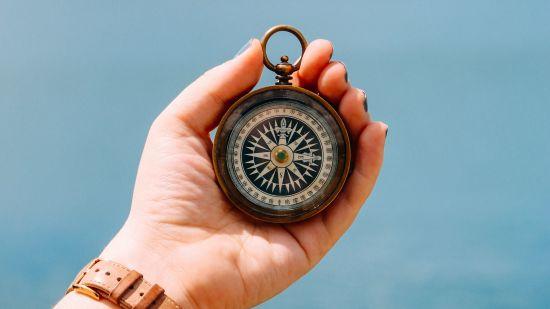 Navigate Your Financial Goals: 5 Steps