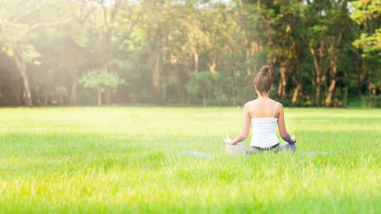 3 Calming Activities for Stressful Times
