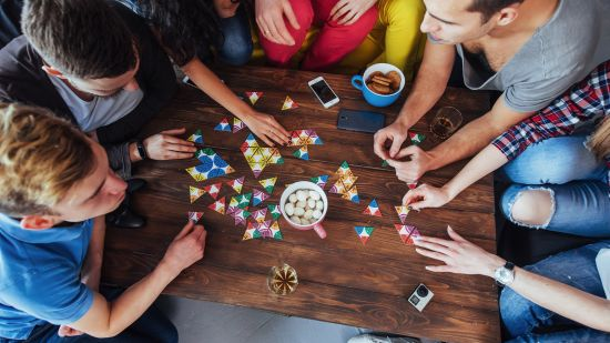 3 Exciting Board Games to Play Now
