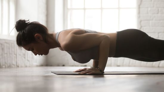 24-Minute Ab Workout You Can Do Anywhere