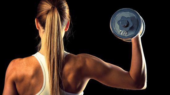 5 Best Upper Body Exercises for Women