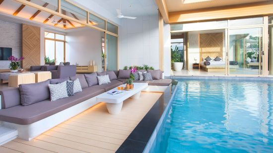 Luxury Pool Designs to Inspire You