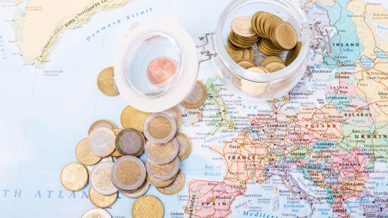 Traveling in 2021? Start Budgeting Now
