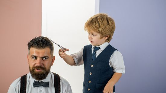 What to do When Everyone Needs a Haircut