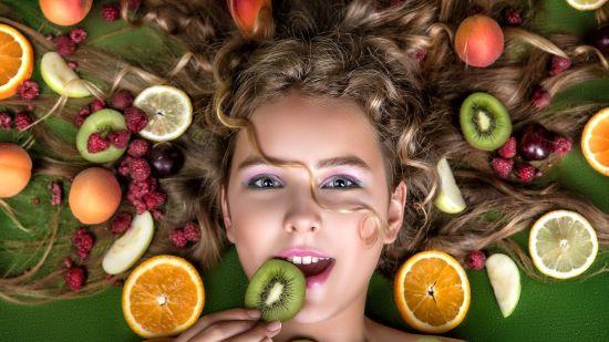 Holistic + Organic Hair Care