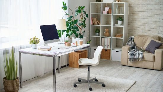 Home Office Designs for Productivity